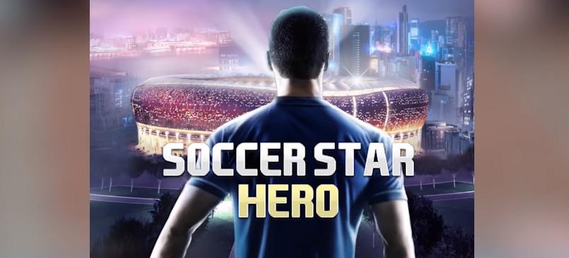 【レビュー】「Soccer Star 2020 Football Hero」で無限大のゴールパターンを演出せよ!