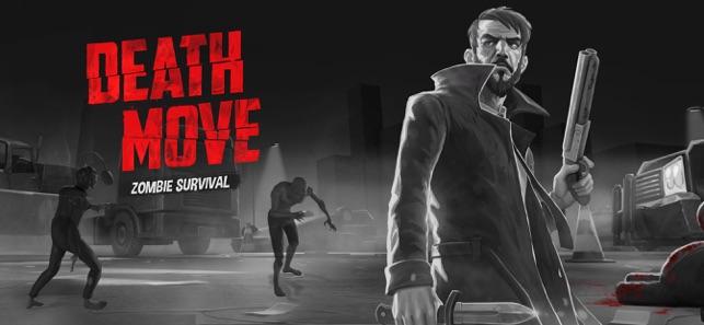 「Death Move:Zombie Survival」で超難解パズルに挑戦しよう!