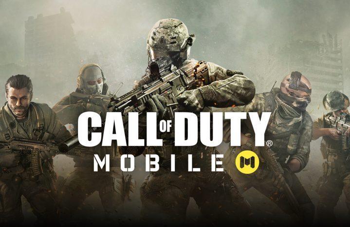 CODシリーズのスマホ版!「Call of Duty :Mobile」で本格的FPSを楽しもう!